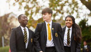 The Stonehenge School Amesbury