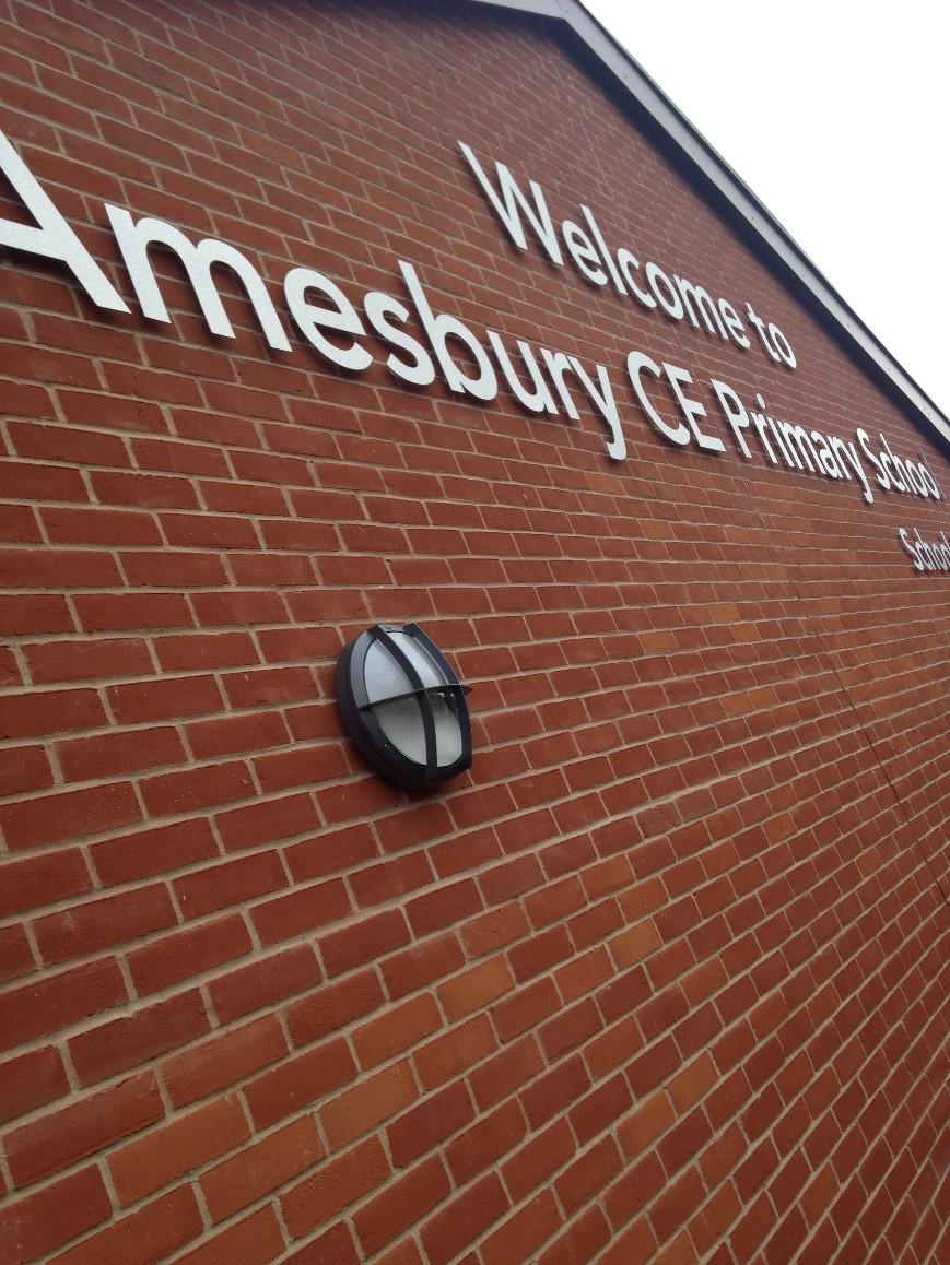 Amesbury Primary