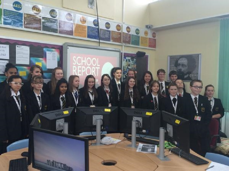 BBC School News Reporters